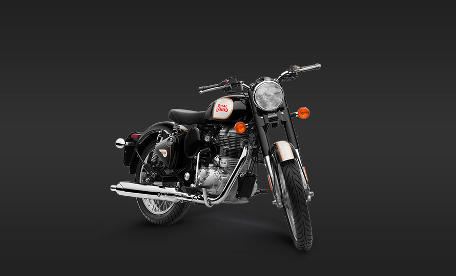 Royal Enfield Classic 500 3