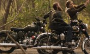 Royal Enfield Classic 500 Battle Green 11