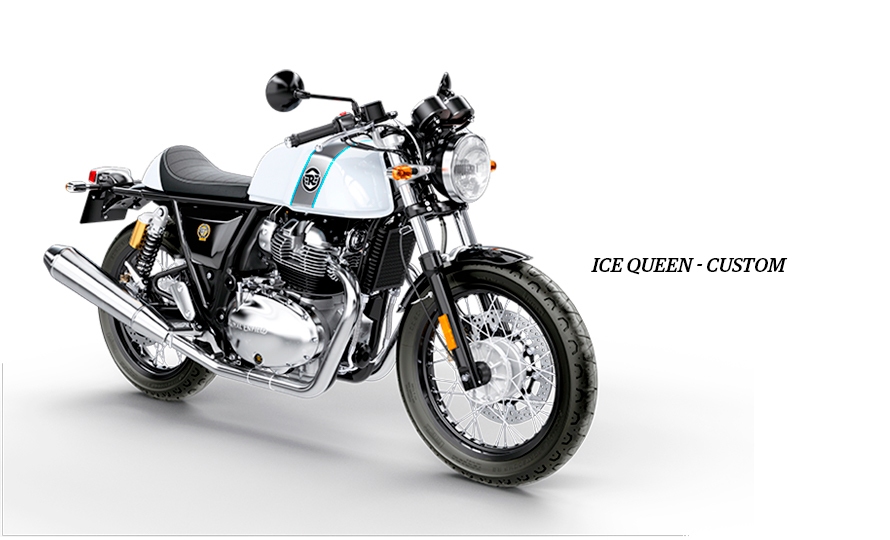 Royal Enfield Continental GT 13